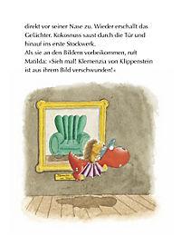 Die Abenteuer des kleinen Drachen Kokosnuss Band 10: Der kleine Drache Kokosnuss im Spukschloss - Produktdetailbild 10