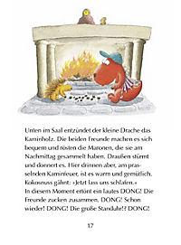 Die Abenteuer des kleinen Drachen Kokosnuss Band 10: Der kleine Drache Kokosnuss im Spukschloss - Produktdetailbild 8