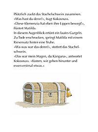 Die Abenteuer des kleinen Drachen Kokosnuss Band 10: Der kleine Drache Kokosnuss im Spukschloss - Produktdetailbild 7