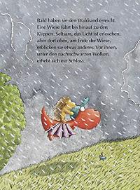 Die Abenteuer des kleinen Drachen Kokosnuss Band 10: Der kleine Drache Kokosnuss im Spukschloss - Produktdetailbild 3