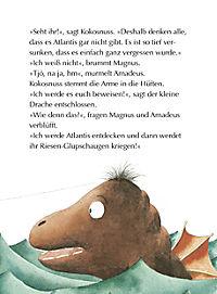 Die Abenteuer des kleinen Drachen Kokosnuss Band 15: Der kleine Drache Kokosnuss auf der Suche nach Atlantis - Produktdetailbild 4
