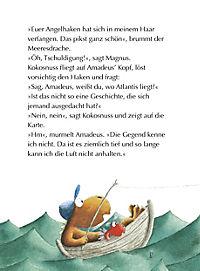 Die Abenteuer des kleinen Drachen Kokosnuss Band 15: Der kleine Drache Kokosnuss auf der Suche nach Atlantis - Produktdetailbild 3