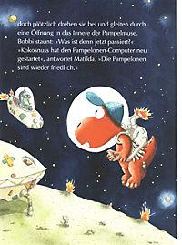 Die Abenteuer des kleinen Drachen Kokosnuss Band 17: Der kleine Drache Kokosnuss im Weltraum - Produktdetailbild 7