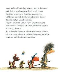 Die Abenteuer des kleinen Drachen Kokosnuss Band 18: Der kleine Drache Kokosnuss reist in die Steinzeit - Produktdetailbild 6