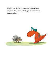 Die Abenteuer des kleinen Drachen Kokosnuss Band 6: Der kleine Drache Kokosnuss und seine Abenteuer - Produktdetailbild 9