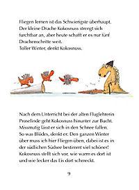 Die Abenteuer des kleinen Drachen Kokosnuss Band 6: Der kleine Drache Kokosnuss und seine Abenteuer - Produktdetailbild 3