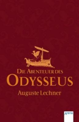 Die Abenteuer des Odysseus, Auguste Lechner
