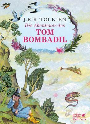 Die Abenteuer des Tom Bombadil, J.R.R. Tolkien