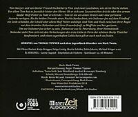 Die Abenteuer des Tom Sawyer, 1 Audio-CD - Produktdetailbild 1
