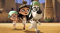 Die Abenteuer von Mr. Peabody & Sherman - Produktdetailbild 4