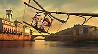 Die Abenteuer von Mr. Peabody & Sherman - Produktdetailbild 7