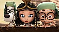 Die Abenteuer von Mr. Peabody & Sherman - Produktdetailbild 5