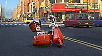 Die Abenteuer von Mr. Peabody & Sherman - Produktdetailbild 8