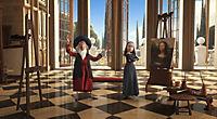 Die Abenteuer von Mr. Peabody & Sherman - Produktdetailbild 10