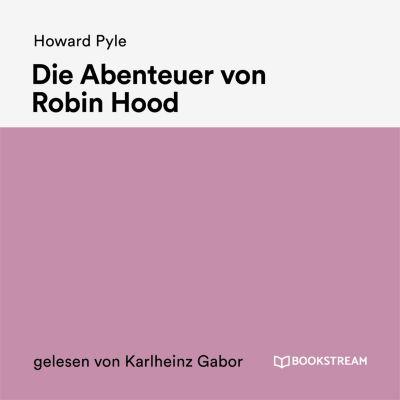 Die Abenteuer von Robin Hood, Howard Pyle