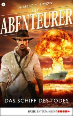 Die Abenteurer - Folge 06, Hubert H. Simon