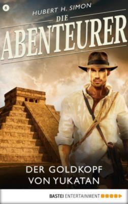 Die Abenteurer - Folge 08, Hubert H. Simon