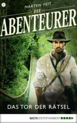Die Abenteurer - Folge 09, Marten Veit