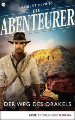Die Abenteurer - Folge 10, Robert DeVries