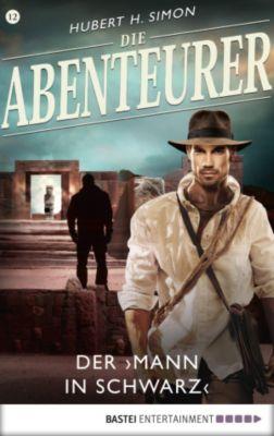 Die Abenteurer - Folge 12, Hubert H. Simon
