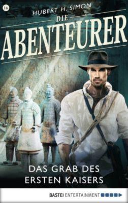 Die Abenteurer - Folge 16, Hubert H. Simon