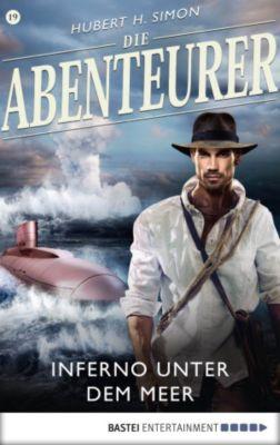 Die Abenteurer - Folge 19, Hubert H. Simon