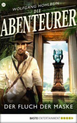 Die Abenteurer - Folge 21, Wolfgang Hohlbein