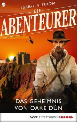 Die Abenteurer - Folge 25, Hubert H. Simon