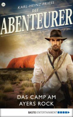 Die Abenteurer - Folge 26, Karl-Heinz Priess