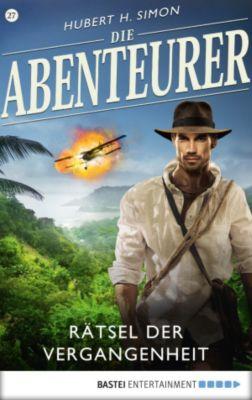 Die Abenteurer - Folge 27, Hubert H. Simon