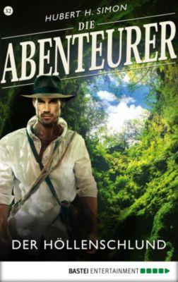 Die Abenteurer - Folge 32, Hubert H. Simon