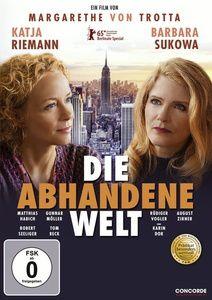 Die abhandene Welt, Katja Riemann, Barbara Sukowa