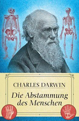 Die Abstammung des Menschen, Charles Darwin