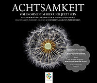 Die Achtsamkeits-CD, Audio-CD - Produktdetailbild 1