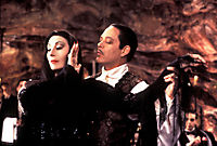 Die Addams Family in verrückter Tradition - Produktdetailbild 1