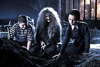 Die Addams Family in verrückter Tradition - Produktdetailbild 5