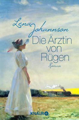Die Ärztin von Rügen, Lena Johannson