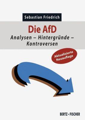 Die AfD, Sebastian Friedrich
