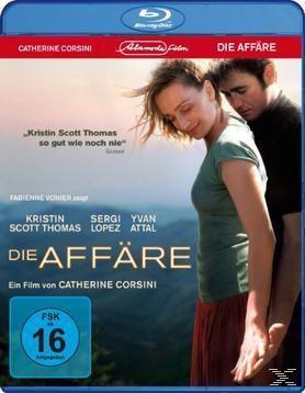 Die Affäre, Catherine Corsini, Gaëlle Macé