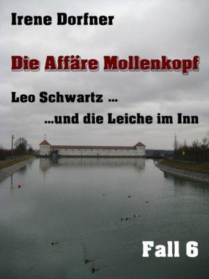 Die Affäre Mollenkopf, Irene Dorfner