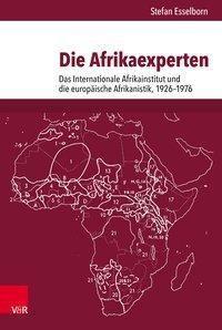 Die Afrikaexperten, Stefan Esselborn