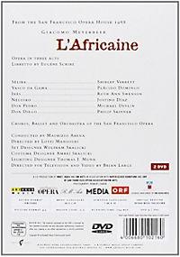 Die Afrikanerin - Produktdetailbild 1
