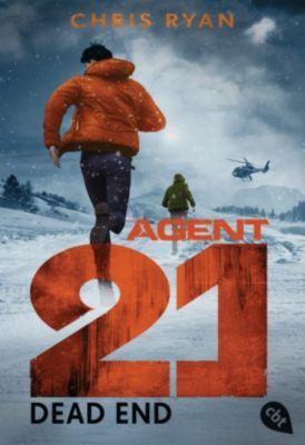 Die Agent 21-Reihe: Agent 21 - Dead End, Chris Ryan
