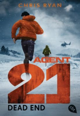 Die Agent 21-Reihe: Agent 21 - Dead End, Chris Ryan