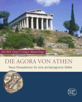Die Agora von Athen -  pdf epub