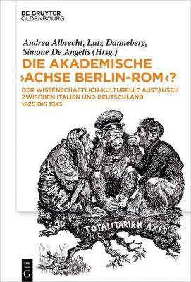 Die akademische Achse Berlin-Rom?