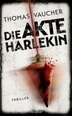 Die Akte Harlekin, Thomas Vaucher