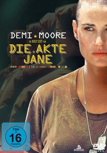 Die Akte Jane