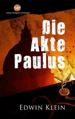 Die Akte Paulus, Edwin Klein