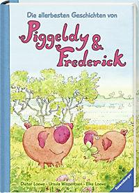 Die allerbesten Geschichten von Piggeldy und Frederick - Produktdetailbild 2
